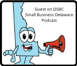 DSBC Small Business Delaware Podcast